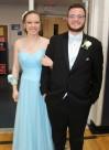Kayla Mantell and Sean Daly