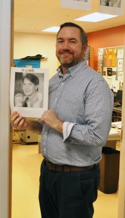 Mr. Rowe