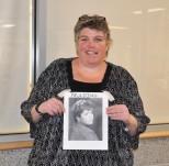 Ms. Paulding, Class of 1990