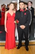 Ana Dutton and David Castro