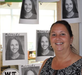 Mrs. Mulready