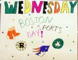 boston sports