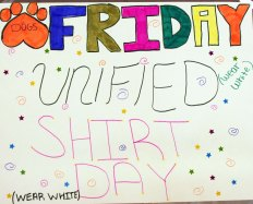 friday unified day