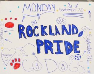 rockland pride